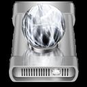 iTools Xi Drive Png Icon