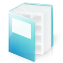 opened Png Icon