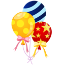 balloon png icon