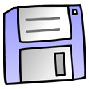 diskette Png Icon