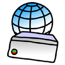 idisk Png Icon