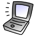 powerbook Png Icon
