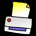 printer Png Icon