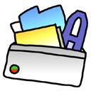storage Png Icon