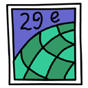 estamp Png Icon