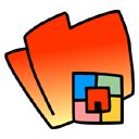 Folder IF Png Icon