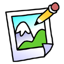editor Png Icon