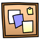 bulletin Png Icon