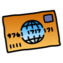credit Png Icon