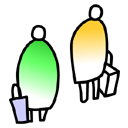 eshoppers Png Icon