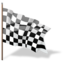 checkered large png icon