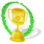 trophy large png icon
