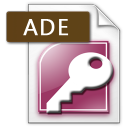 ade Png Icon