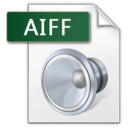 aiff large png icon