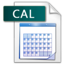 cal Png Icon
