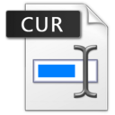 cur Png Icon