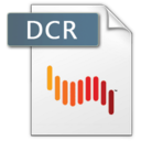 dcr png icon