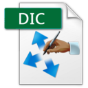 dic png icon