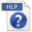 hlp Png Icon