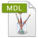 mdl Png Icon