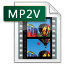 mp 2v Png Icon