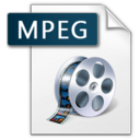 mpg Png Icon