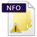 nfo Png Icon