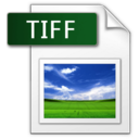 tiff Png Icon