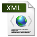 xml Png Icon