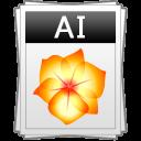 ai Png Icon