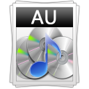 au Png Icon