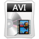 avi Png Icon