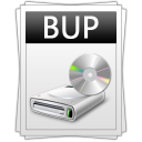 bup Png Icon