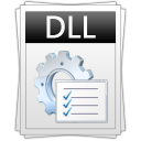 dll Png Icon