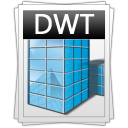 dwt Png Icon