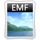 emf Png Icon