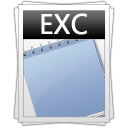 exc Png Icon