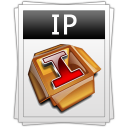 ip Png Icon