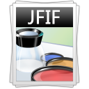 jfif Png Icon