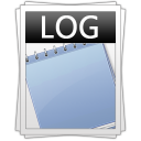 log Png Icon