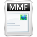 mmf Png Icon