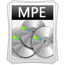 mpe Png Icon