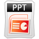 ppt Png Icon