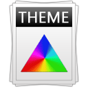 theme png icon