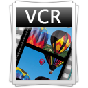 vcr Png Icon