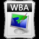 wba Png Icon