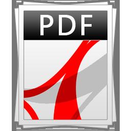 Pdf Icons Free Pdf Icon Download Iconhot Com