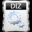 diz large png icon