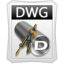 dwg large png icon