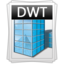 dwt large png icon